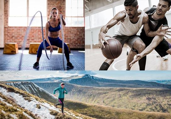 Collagile® active – für alle Sportler ein Mehrwert